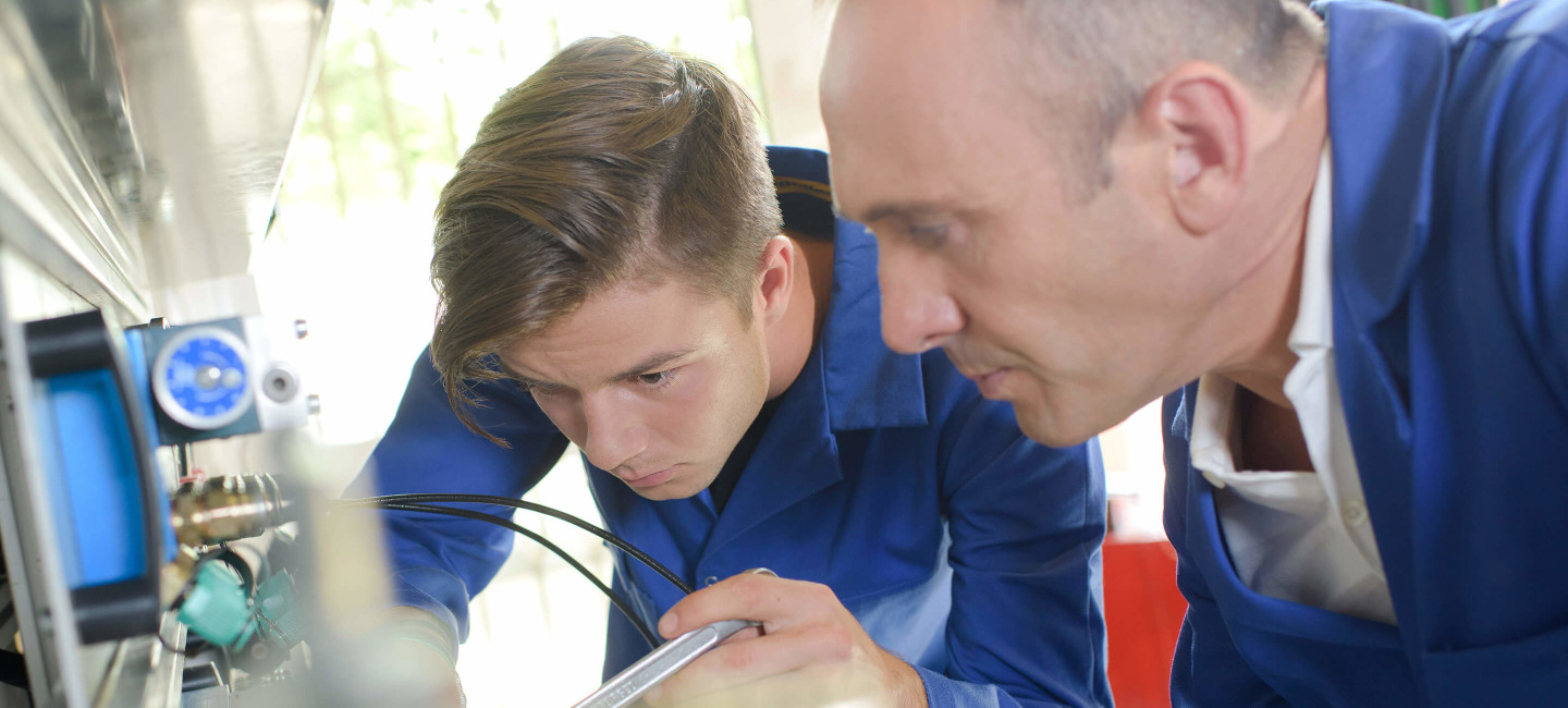 hire an apprentice with easton college