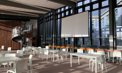 conference and event facilities at easton college