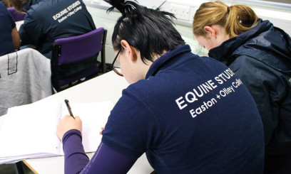 further education student finance